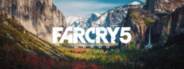 孤岛惊魂5 | 远哭5 | Far Cry 5