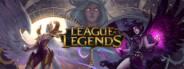 英雄联盟国际服 | League of Legends | LOL EN